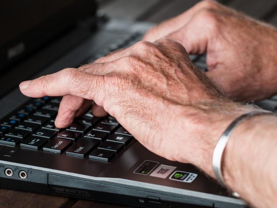 Computerkliniek gaat terug van start