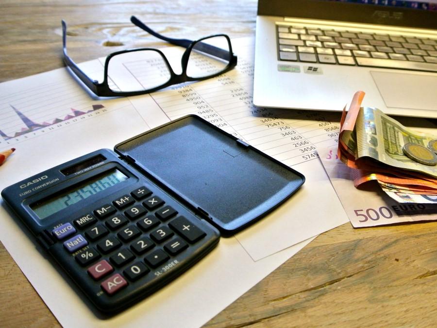 Bericht over de belastingen