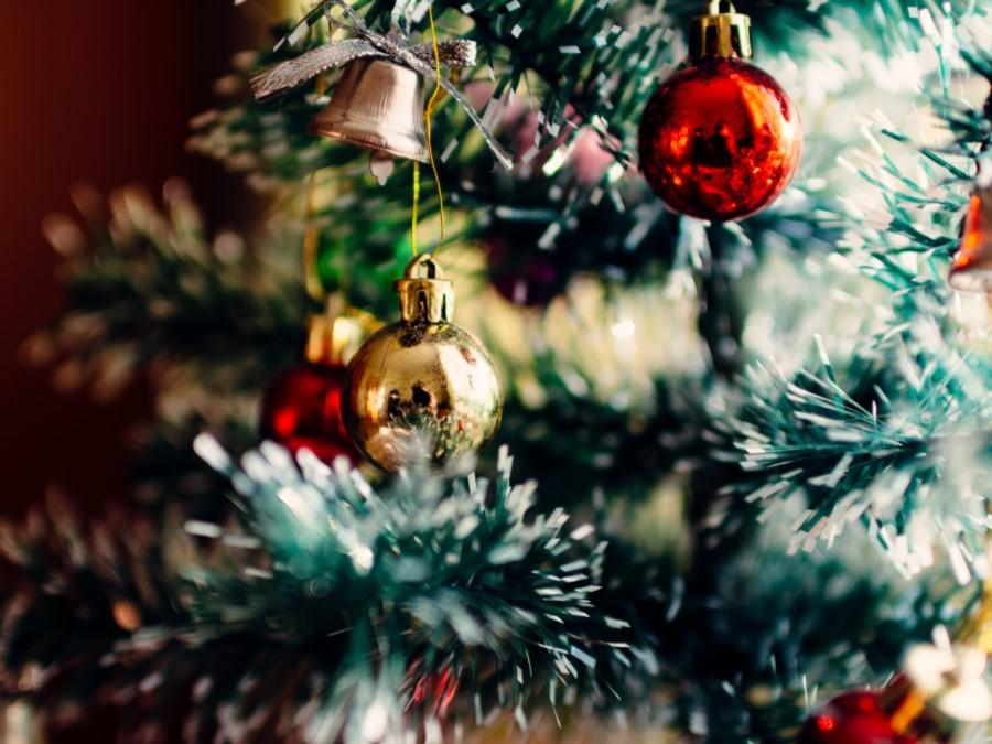 Kerstmarkt <BR> Zondag 22 december 2019