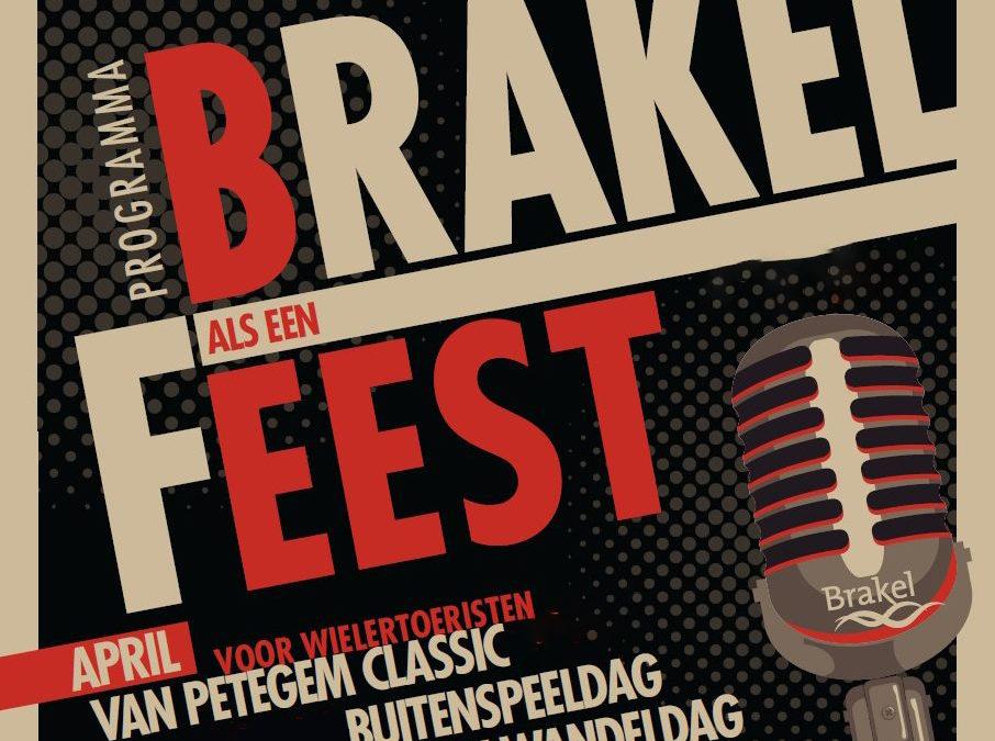 Brakel Feest  Events 2020