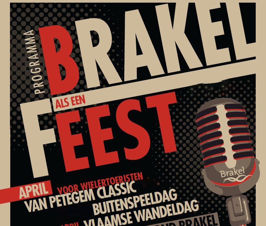 Brakel Feest <BR> Events 2020