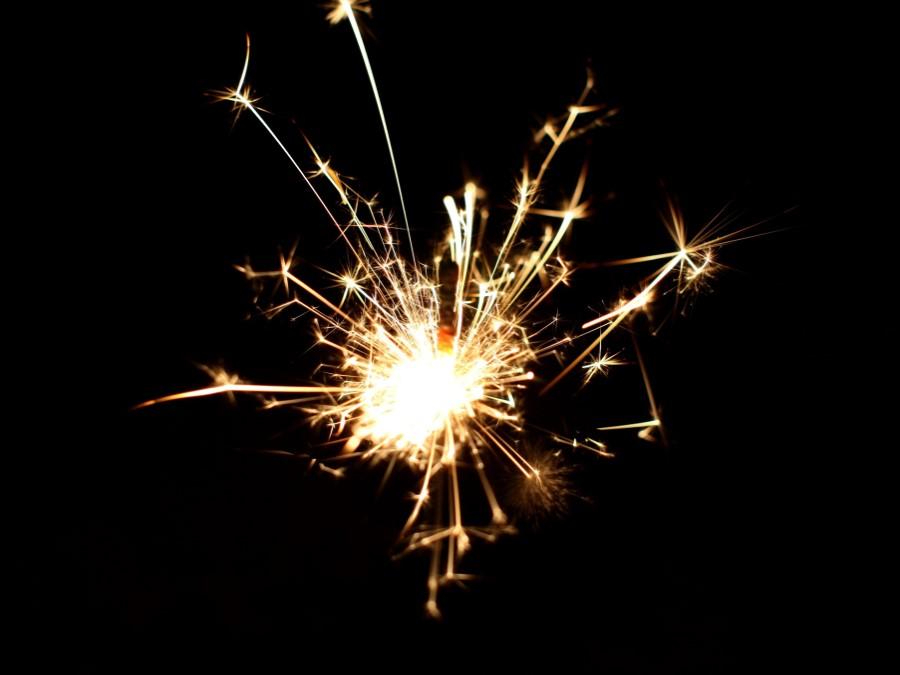 Nieuwjaarsreceptie <BR> Zondag 5 januari 2020