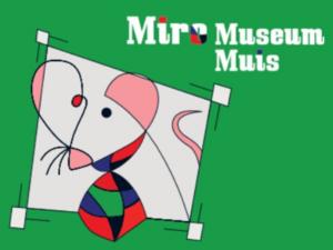 Theatervoorstelling Miro Museummuis <BR> Zaterdag 21 maart