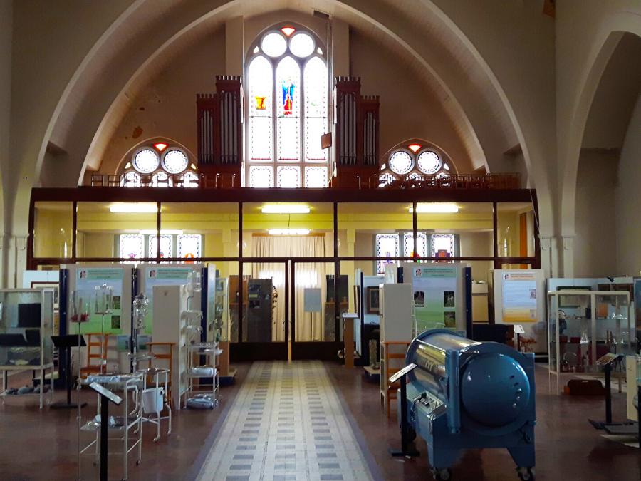 Gemeentelijk Medisch- Historisch Museum Hieremias Triverius Brachelius <BR> bezoeken na afspraak