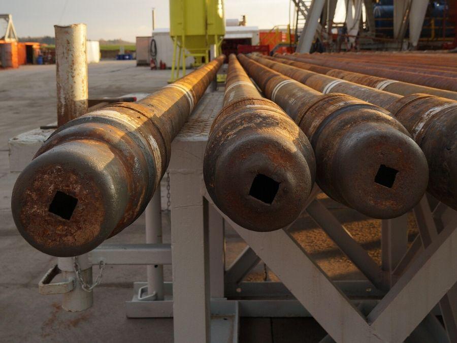 Aanmelding enkelvoudige aardgasvoerleiding Brakel – Haaltert